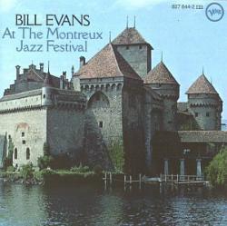 The 1968 Bill Evans Trio with Eddie Gomez & Jack DeJohnette