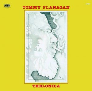 Tommy Flanagan's Composer Tributes – Jazz History Online